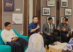 Youth Forum Brunei, 2021