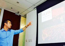 International Research Workshop