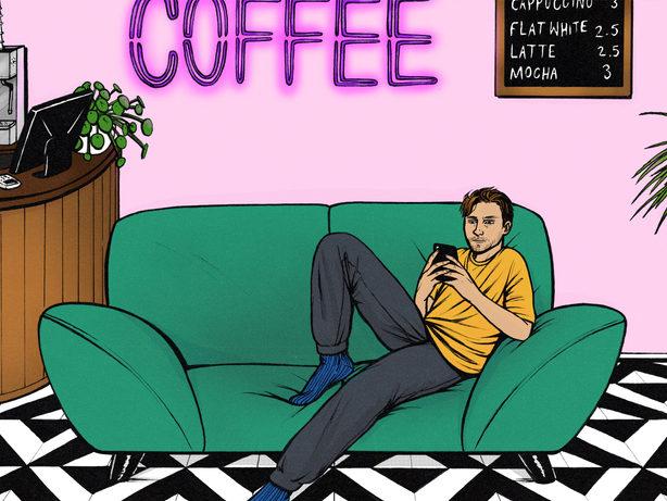 I'm Desperately Craving Decent Coffee