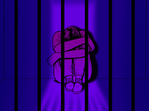 I Was Jailed for Attempting Suicide