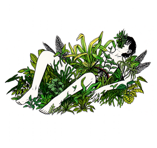 """Plants"", 2019"