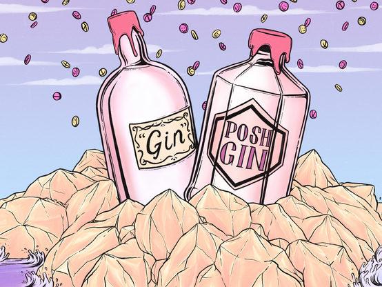 I Smuggled Liquid MDMA Hidden In Gin Bottles Onto An Island