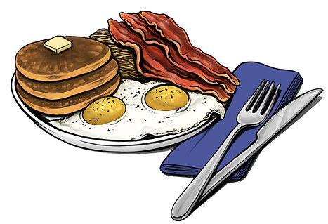 breakfast_Lily Blakely