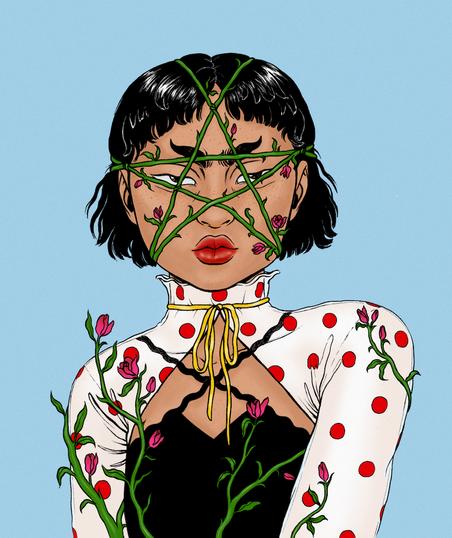 """""""Vines"""", 2019"""