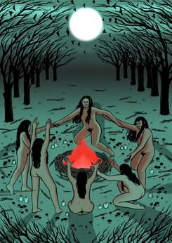 """""""Occult"""", 2020"""