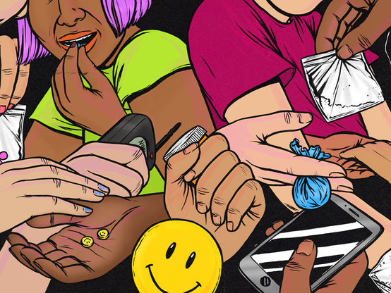 How London Has Changed Over 25 Years, Through the Eyes of a Drug Dealer
