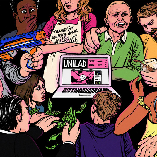The Spectacular Rise and Fall of Unilad