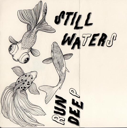 """Still Waters"", 2019"
