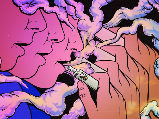 I Sell DMT Vape Pens So People Can 'Break Through' at Their Own Speed