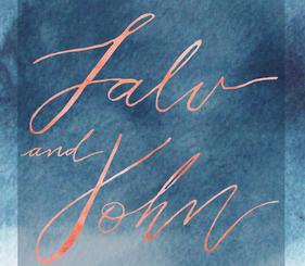 Lalu and John