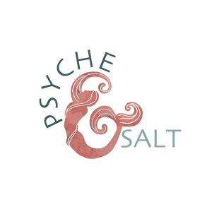 Logo for Psyche & Salt