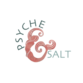 Logo for Psyche & Salt