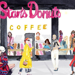 Stans Donuts