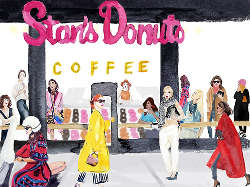 Stan's Donuts, Chicago