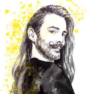Jonathan Van Ness for Chicago Ideas