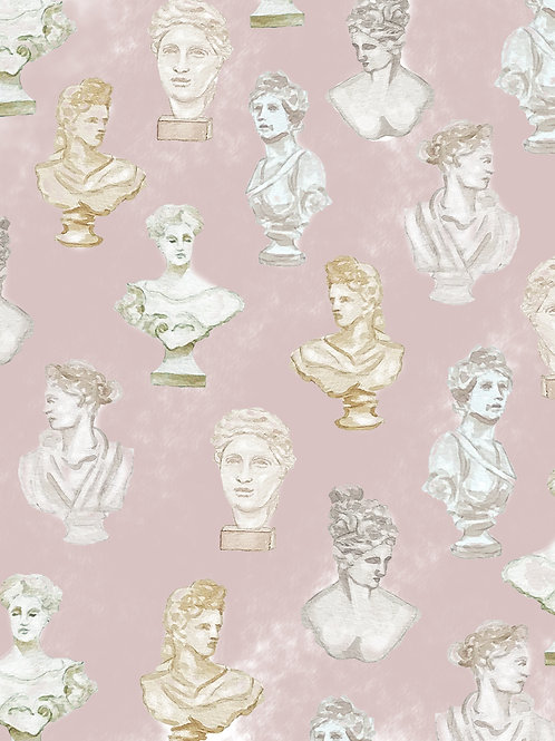 Neoclassical Busts