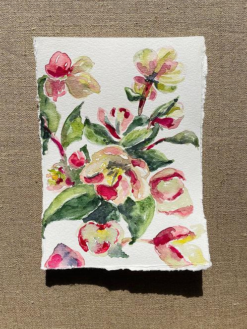 Valentine Floral #7