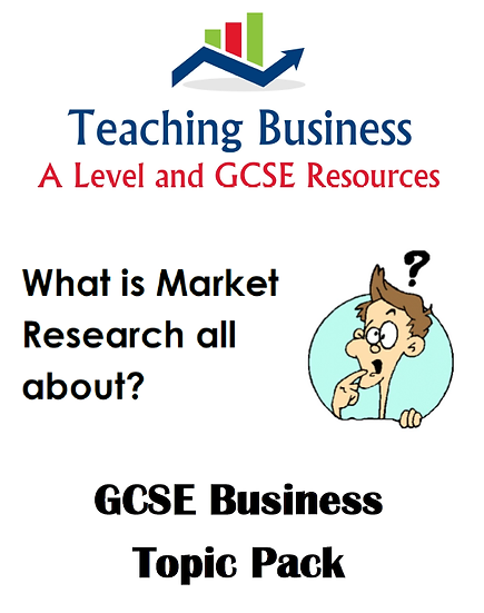 What is Market Research All About?
