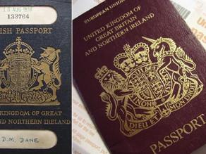Passport Blues