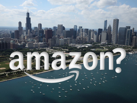 Amazon's Location Dilemma