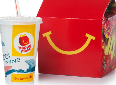 McDonalds To Phase Out Plastic Straws