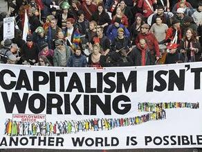 Globalise or Die?