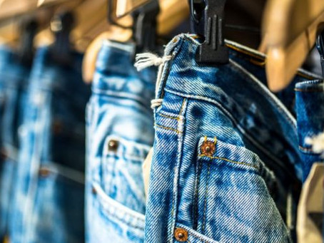 Levi's to Increase Automation