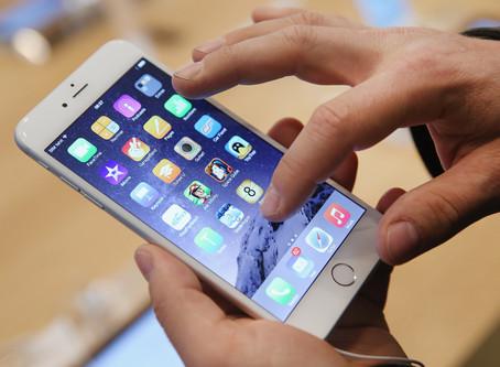 Smartphone Identity Crisis?
