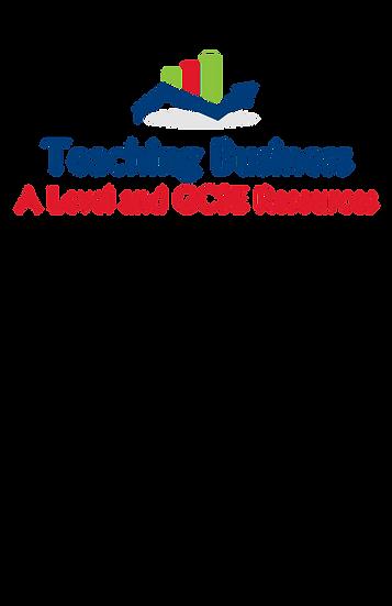 AQA A Level Business UNIT 8 - Choosing Strategic Direction