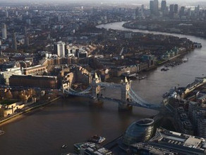 London: The Capital of Inequality!