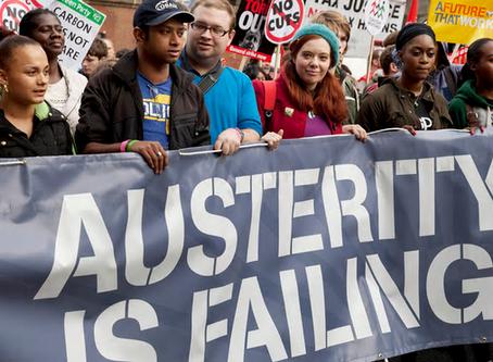 Austerity's Lasting Legacy
