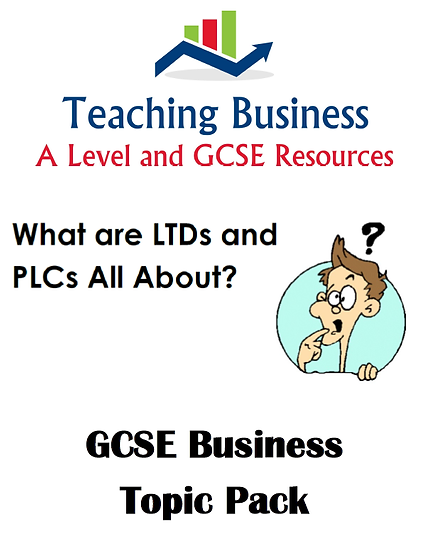 What are LTDs and PLCs All About?