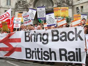 Nationalise the Railways?