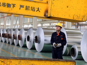 US Tariff Increase on Chinese Goods