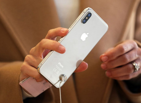 iPhone Growth to Continue?