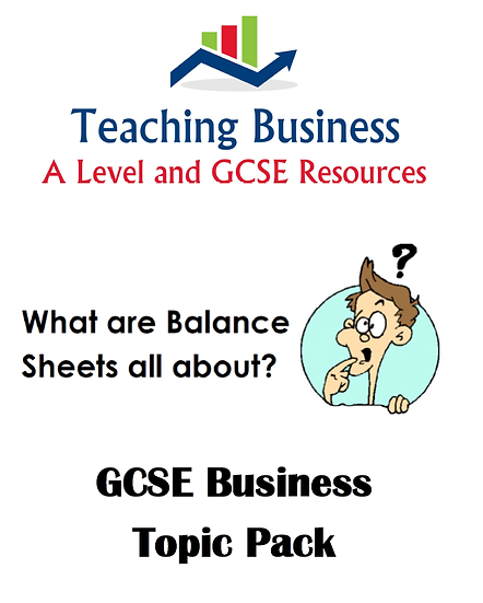 What are Balance Sheets All About?