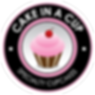 Cake in a Cup Logo
