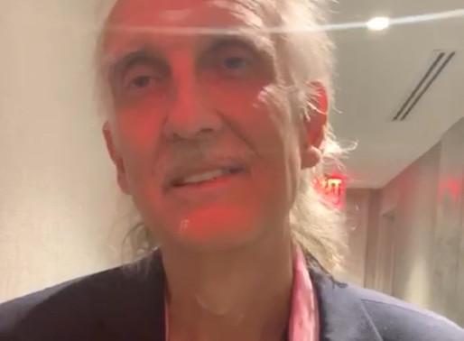 New York : Julian Michael, Numerologist - 10 September 2019