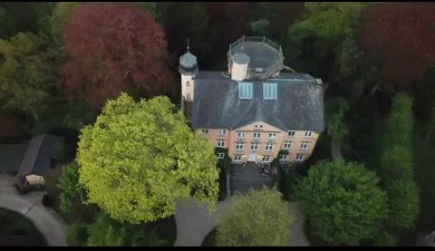 Xanten Drone View