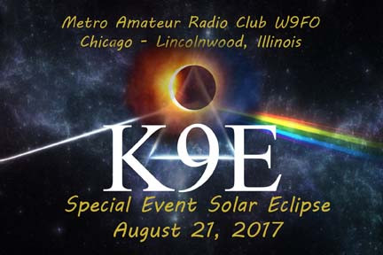 K9E - Solar Eclipse Solar