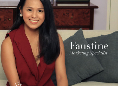 #KwentongPilipina: Faustine Lim