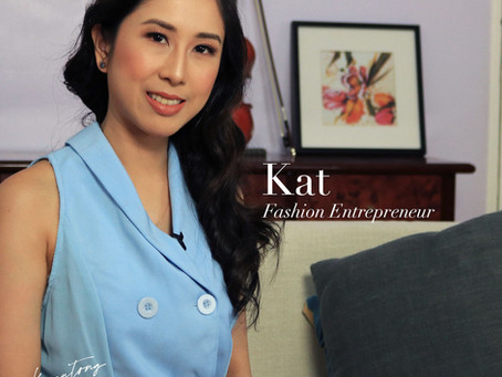 #KwentongPilipina: Katrina Chu