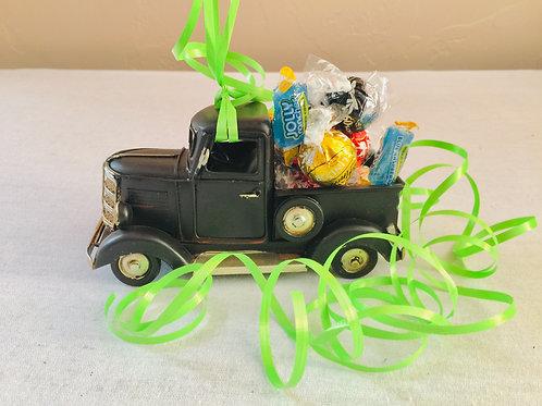 Keep On Truckin' Balloon Bouquet