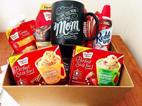 Delightful Moments Gift Basket
