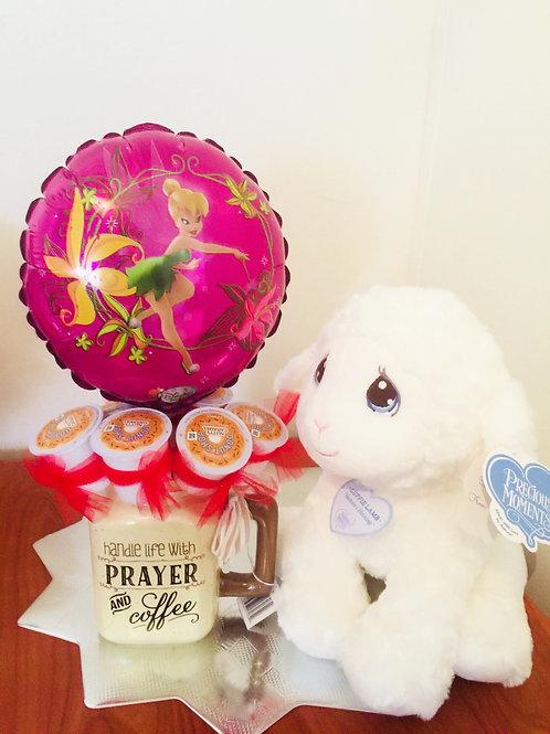 Precious Coffee Bouquet