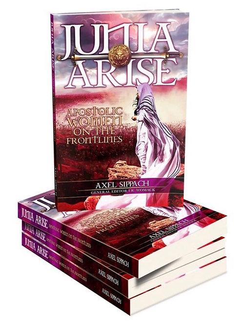 Junia Arise