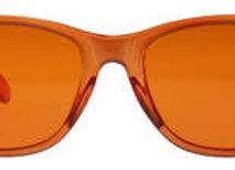 Orange Chakra Sunglasses