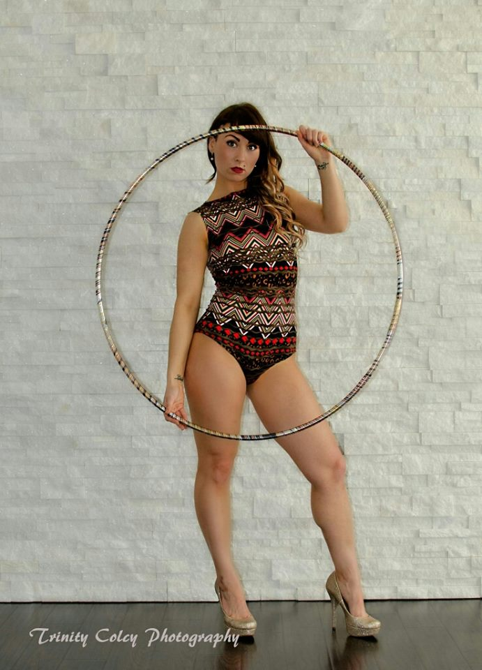 Hoola Hoop Teacher Training
