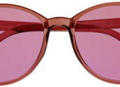 Light Pink Chakra Sunglasses