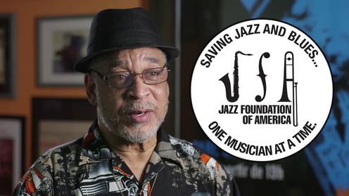 Jazz Foundation of America